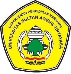Logo Untirta