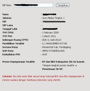 BKN Data